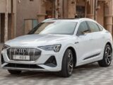 Audi e-tron Sportback launched in the UAE