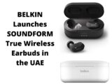 BELKIN SOUNDFORM TRUE WIRELESS EARBUDS -Profile