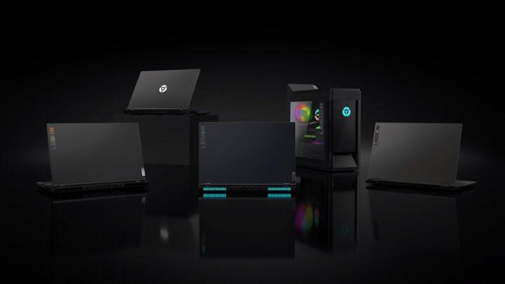 Lenovo's New Legion PCs and Desktops Launch in the UAE