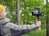 Sony Alpha 7C Full Frame Camera - Model ILCE-7C