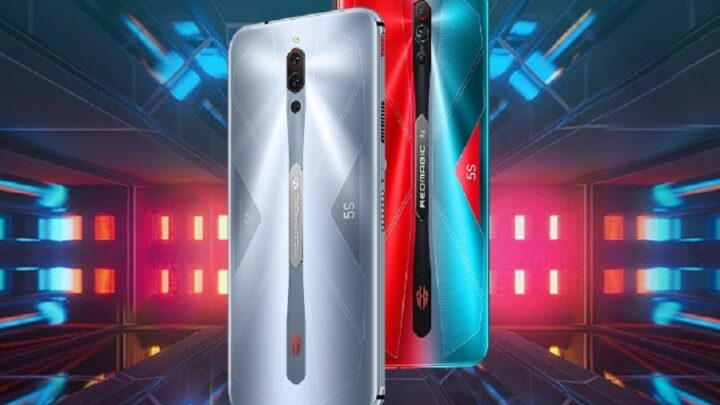 Nubia Introduces Red Magic 5S Gaming Smartphone for the UAE