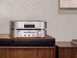 Marantz_CD_PM_6007_& PM6007 Integrated Amplifier