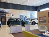 Al Rostamani Trading Company L.L.C_New Citroen Showroom Dubai