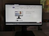 Review of BenQ Monitor GW2480T in the UAE