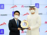 Dubai's RTA launches region's first digital nol cards in cooperation with Huawei_4