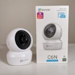 EZVIZ-C6N IP Camera- Profile
