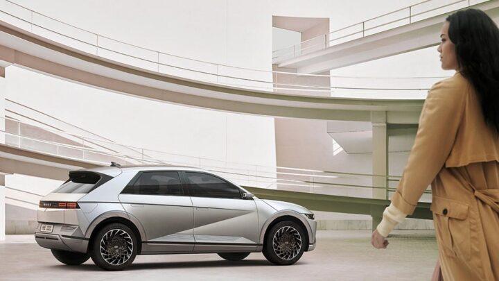 Hyundai launches new Electric Vehicle IONIQ 5